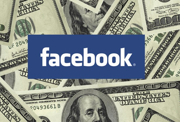 bani din facebook monetizare