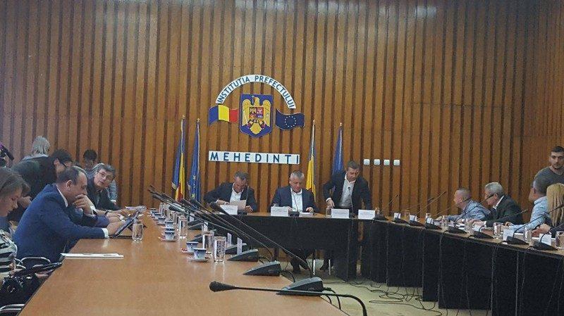 sedinta de consiliu local 30 octombrie 2018